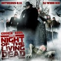 Notorious B.I.G. - Night Of The Living Dead mixtape cover art