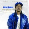 Nipsey Hussle - Bullets Aint Got No Names 3 mixtape cover art
