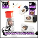 POW! Radio, Vol. 10 (Hosted by Tony Yayo) mixtape cover art