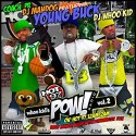 POW! Radio Vol. 2 (Hosted by Young Buck) mixtape cover art