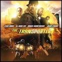 POW! Radio, Vol.4 (The Transporter) (Hosted by  Lloyd Banks, Jason Staham & Arnold Schwarzenegger) mixtape cover art