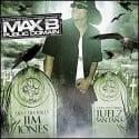 Max B - Public Domain 3 mixtape cover art