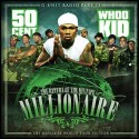 G-Unit Radio 13: The Return of the Mixtape Millionaire mixtape cover art