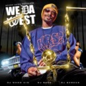 Snoop Dogg - We Da West mixtape cover art