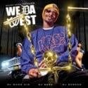 Snoop Dogg - We Da West mixtape cover art