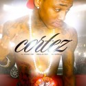 Soulja Boy - Cortez mixtape cover art