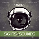 Swiffa - Sights & Sounds mixtape cover art