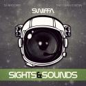 Swiffa - Sights & Sounds mixtape cover art