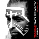 Tech N9ne - Bad Season mixtape cover art