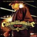 Chamillionaire - The Truth mixtape cover art