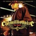 Chamillionaire - The Truth mixtape cover art