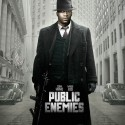 Tony Yayo - Public Enemies mixtape cover art
