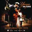 G-Unit Radio 11: Yayo Raw & Uncut mixtape cover art