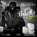 Young Buck - 10 Bricks mixtape cover art
