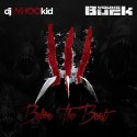 Young Buck - Before The Beast mixtape cover art