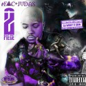2 Piece - #FVCKJUDAS (Chopped Not Slopped) mixtape cover art