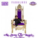 Fabolous - Young OG Project (Chopped Not Slopped) mixtape cover art