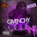 Givenchy Royal - The Givenchy CODEine mixtape cover art