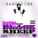 Harold Lee - Purple Sheep (Reloaded) mixtape cover art