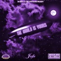 Jefe (Shy Glizzy) - The Purple World Is Yours mixtape cover art