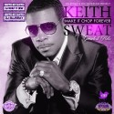 Make It Chop Forever (Keith Sweat) mixtape cover art
