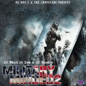 Military Minded 2 mixtape cover art