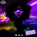 Sahtyre - LSD (Chopped Not Slopped) mixtape cover art