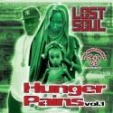 Lost Soul - Hunger Pains, Vol. 1 mixtape cover art