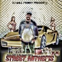 G2DG - Street Anthems 75 mixtape cover art