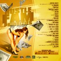 Hustle Fam Priorities Mixtape mixtape cover art