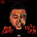 4GB Cheech - Live From Da 4 mixtape cover art