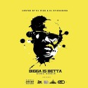 Bigga Is Betta (The Best Of Bigga Rankin) mixtape cover art