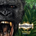 Gorilla Gang - Gorillanati mixtape cover art