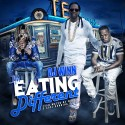 I'm Eating Different mixtape cover art