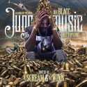 Joe Blacc - Jugg Music mixtape cover art