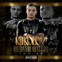Nikolov - Millionaire Mentality mixtape cover art