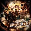 #Phuck Yo DJ 3 mixtape cover art