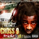 Skroodle - Cross 9 mixtape cover art