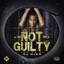 Slugga - Not Guilty mixtape cover art
