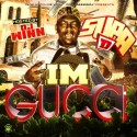 Supa D - I'm Gucci mixtape cover art