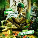 Watch Me Work 23 (Hosted By Webbie) mixtape cover art