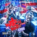 Watch Me Work 25 (Hosted By Cool Amerika) mixtape cover art