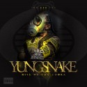 Yung Snake - Rise Of The Cobra mixtape cover art