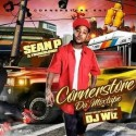 Sean P - Cornerstore (Da Mixtape) mixtape cover art