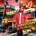 Sean P - Cornerstore (Da Mixtape) mixtape cover art