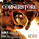 Sean P - Cornerstore (Da Mixtape) Vol. 2 mixtape cover art