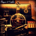 Lobster Music - Cognac & Cohibas EP mixtape cover art
