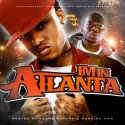 Im In Atlanta (Hosted By Young Capone & Mannish Man) mixtape cover art