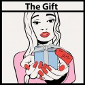 Pia Mia - The Gift EP mixtape cover art