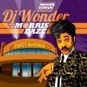 The Morris Daze EP mixtape cover art
